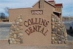 Collins Dental of Las vegas, NM by Dennis Knicely